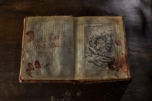 Book-o-the-dead