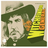 Paul Ferris Witchfinder General soundtrack
