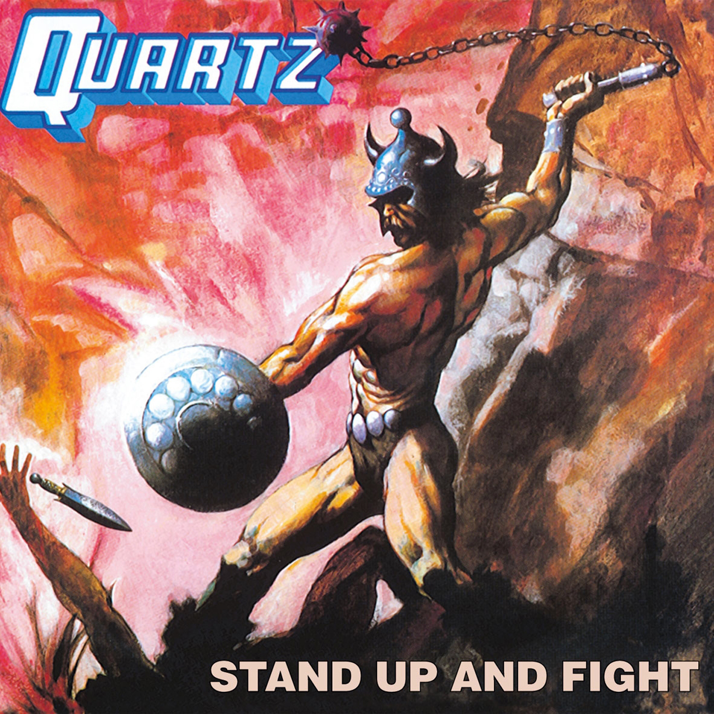 Qu'écoutez-vous en ce moment ? - Page 37 Quartz_stand_up_and_fight