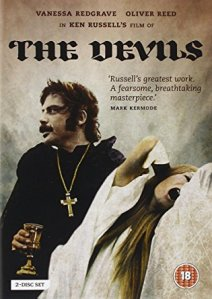 The Devils dvd