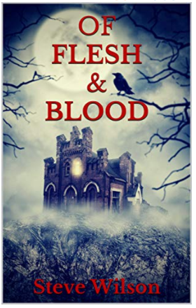 Of Flesh & Blood cover